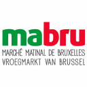 Mabru vzw logo