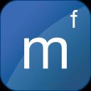 Mac Fusion logo icon