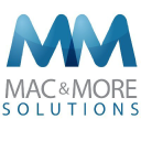 Mac & More Solutions logo