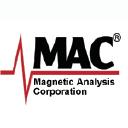Magnetic Analysis Corporation logo icon