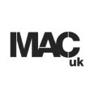 Mac Uk logo icon