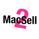 Mac2 Sell logo icon