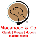 Macanoco & Co. logo