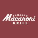 Romano's Macaroni Grill Company Logo