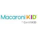 Macaroni Kid logo icon