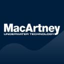 MacArtney A/S logo