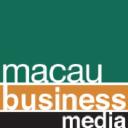 Macau Business logo icon