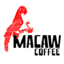 Macaw Coffee Company logo