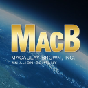 Mac B logo icon
