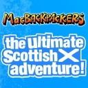 MacBackpackers Limited logo