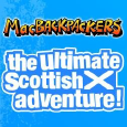 MacBackpackers Logo