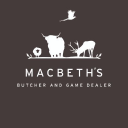 Macbeth's logo icon