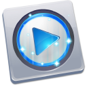 Free Media Player logo icon