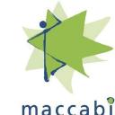 Maccabi Australia logo icon
