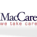 MacCare Apple Service Dealer logo