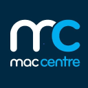 Mac Centre logo icon