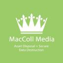 MacColl Media Ltd logo