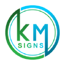 MacDaniel Signs, Inc. logo