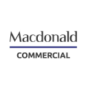 Macdonald Commercial Real Estate Services Ltd. logo