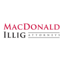 MacDonald, Illig, Jones & Britton LLP logo