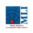 Macdonald-Laurier Institute logo