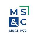 Macdonald Shymko & Company Ltd. logo