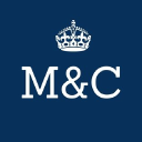 Mace & Crown logo icon