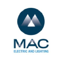 Mac Electric Company Inc.- Northern Colorado's Premier LED Lighting Contractor logo