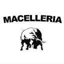 Macelleria logo icon