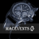 MAC Events, LLC logo