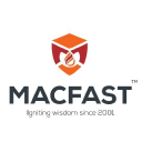 MACFAST (Mar Athanasios College for Advanced Studies Tiruvalla) logo