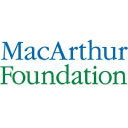 Mac Arthur Foundation logo icon