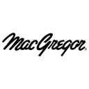 Macgregor Golf logo icon