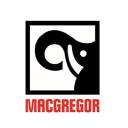 Mac Gregor logo icon