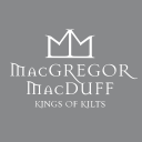 Mac Gregor And Mac Duff logo icon