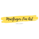 MacGregor Fine Art Inc logo