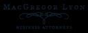 MacGregor Lyon, LLC, Business Attorneys logo