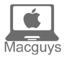 Macguys logo icon