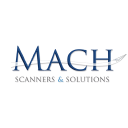 MACH Scanners & Solutions logo