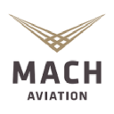 Mach Aviation Services Ltd Ireland logo