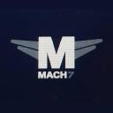 Mach7 logo icon