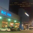 Mac Haik Chevrolet logo icon