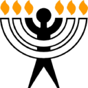 Machar - The Washington DC Congregation for Secular Humansitic Judaism logo