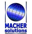 Macher Solutions on Elioplus