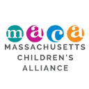 Massachusetts Children's Alliance logo icon