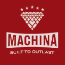 Machina Boxing logo icon