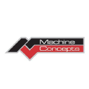 Machine Concepts Inc. logo