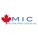 Machine Impex Canada Inc. logo