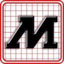 Machine Mart logo icon