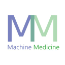 Machine Medicine logo icon